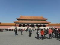 Peking - Verbotene Stadt